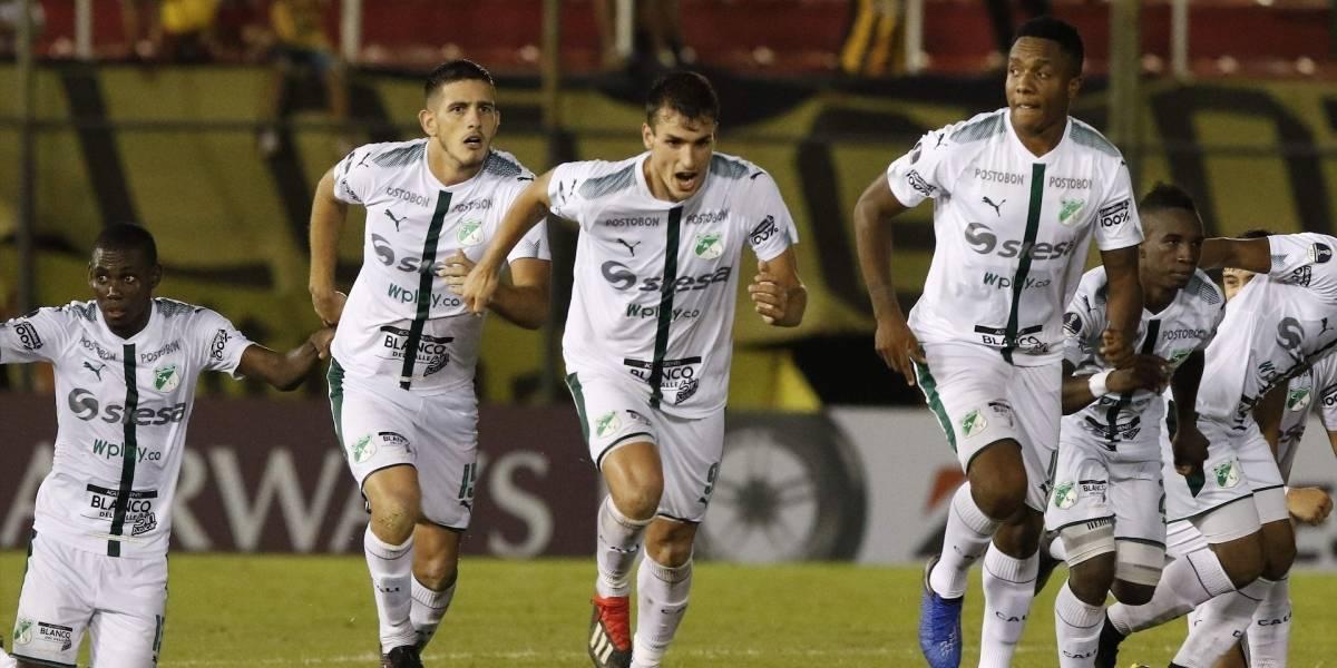 Empieza el camino en los cuadrangulares para Deportes Tolima y Deportivo Cali