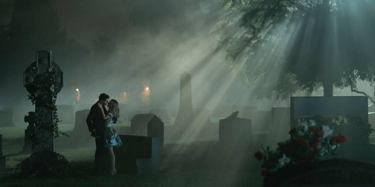 'Into the dark', terror más allá de los gritos