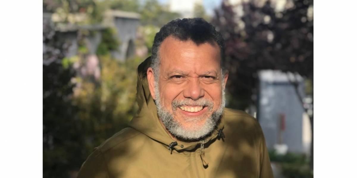 """Alberto Linero ventiló su intimidad en redes y un colega le sugirió """"calmarse"""""""