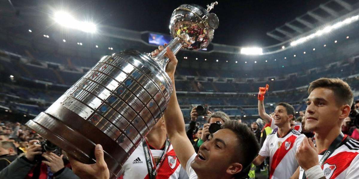 ¡Partidazos! Así quedaron definidos los octavos de final de la Copa Libertadores 2019