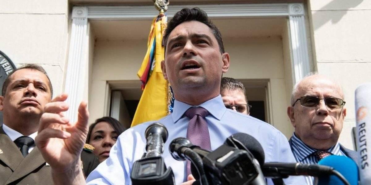 Representante de Guaidó solicita reunión con Comando Sur de EE. UU.