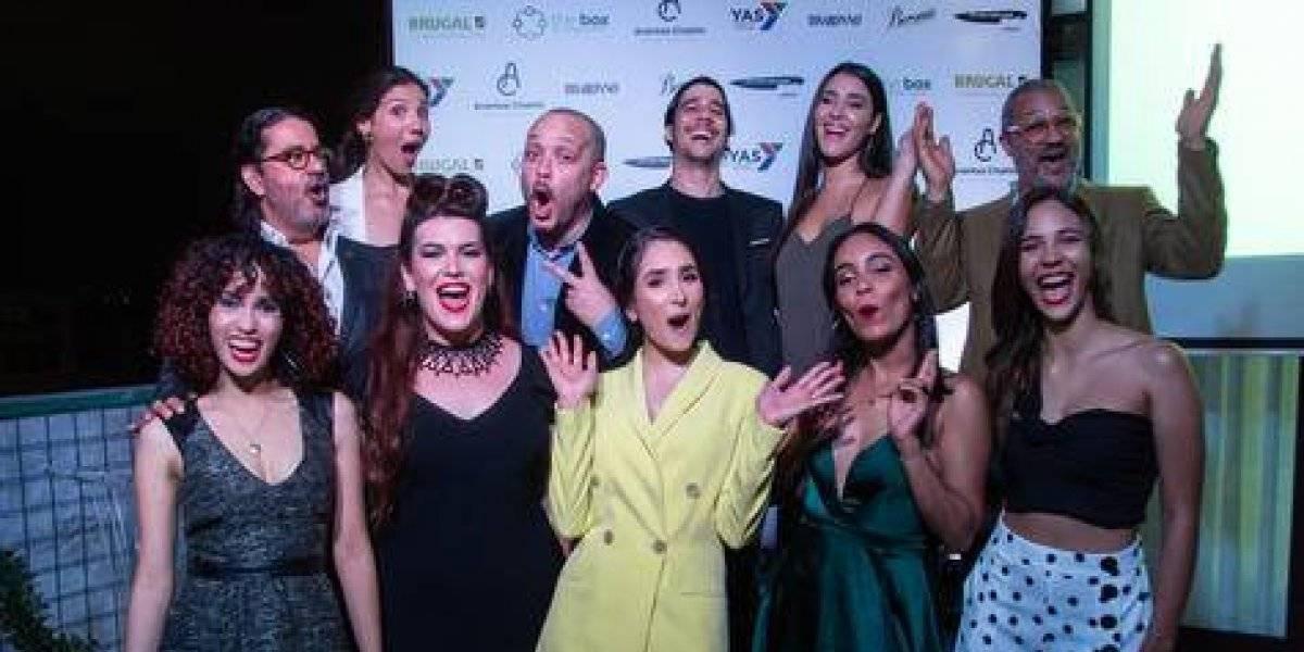 """""""Casting Factory"""", una agencia que busca impulsar el talento actoral"""