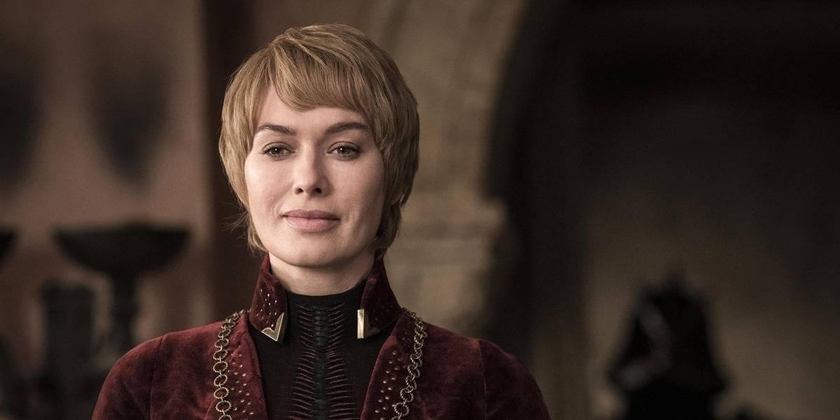 Lena Headey habla sobre Cersei en el penúltimo episodio de Game of Thrones