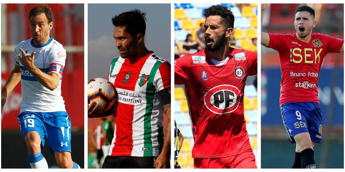 La UC y Palestino tuvieron un abordable sorteo en la segunda ronda de Copa Sudamericana
