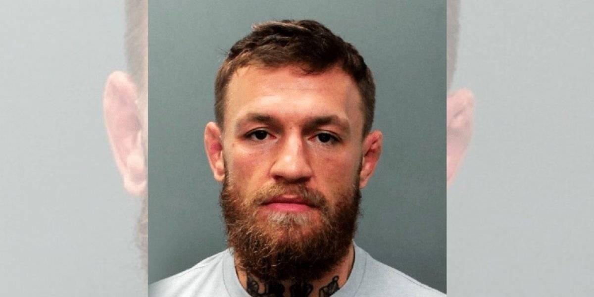 Acuerdo extrajudicial de Conor McGregor lo libera de cargos tras incidente en Miami