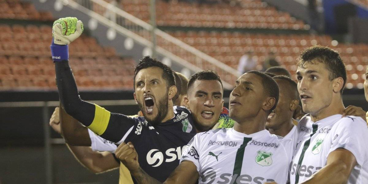 Equipos colombianos pueden recibir 20 millones de dólares si ganan la Copa Sudamericana