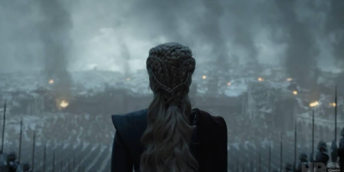 O que o Metro Jornal achou do fim de 'Game of Thrones'