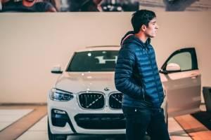 Garín BMW