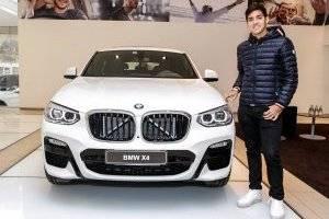BMW Garín