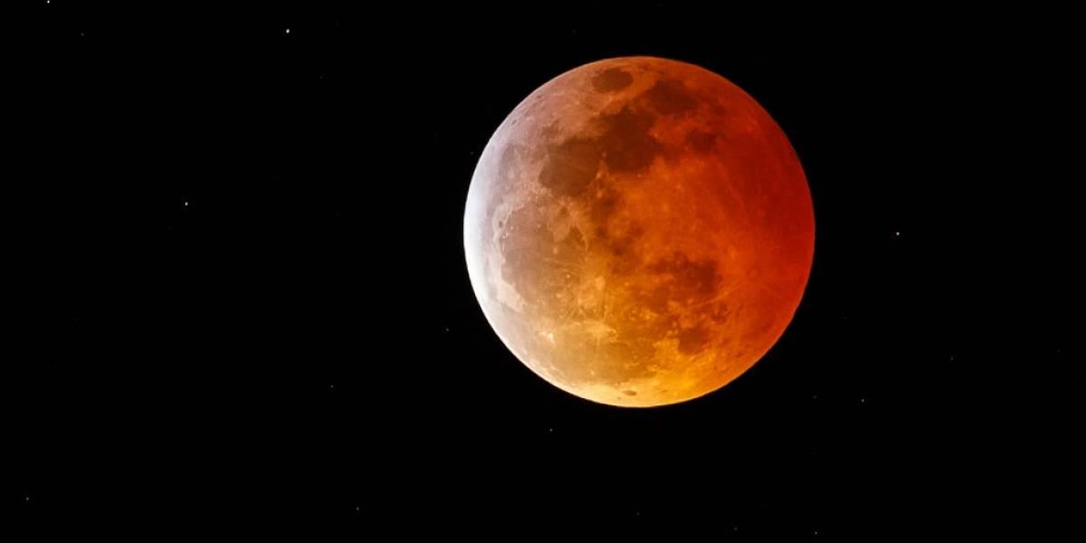 ¿Va a desaparecer la Luna? Los científicos han hablado al respecto