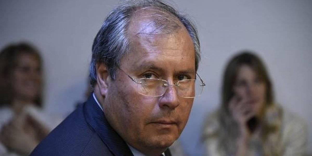 Muere el diputado argentino, que fue baleado frente al Congreso, Héctor Olivares