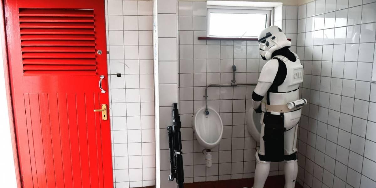 Stormtroopers resguardarán que el público cumpla regla de 4 horas de permanencia en nuevo parque de Star Wars
