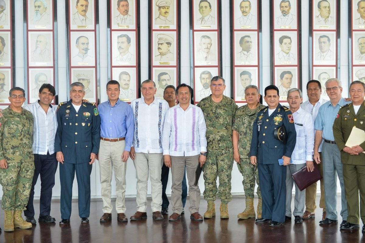 Foto: Gobierno de Veracruz