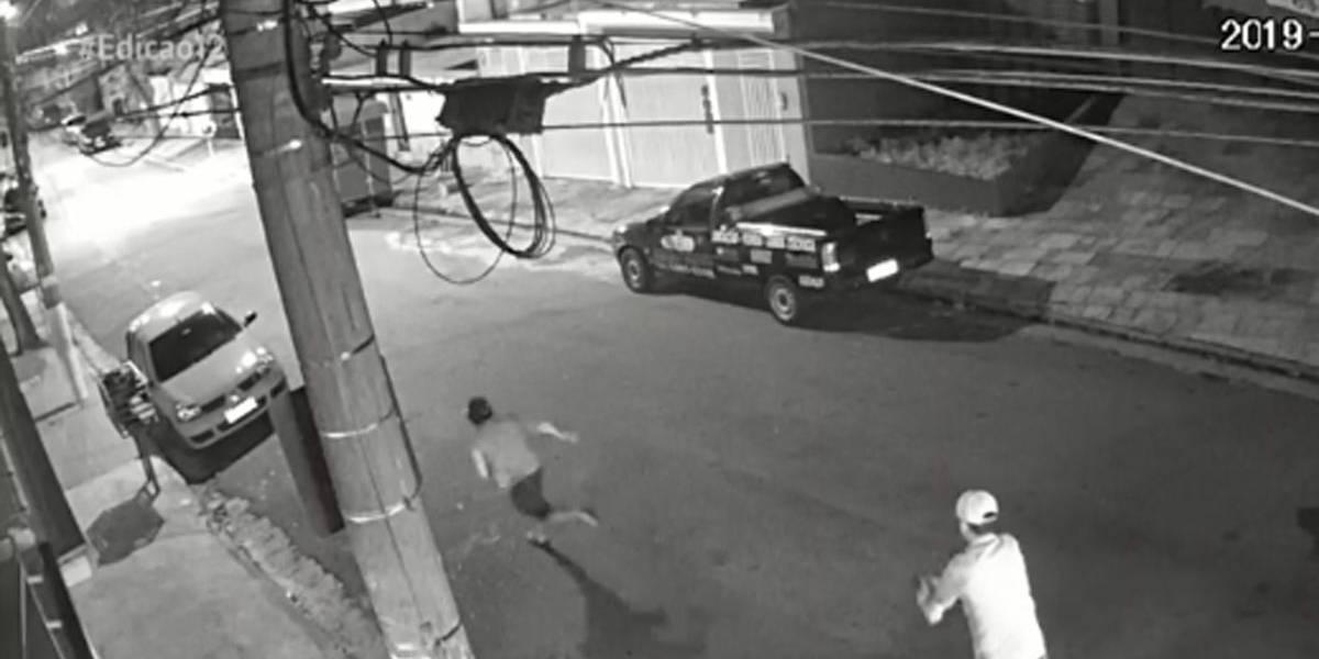 Homem em Mercedes mata morador de rua em Santo André