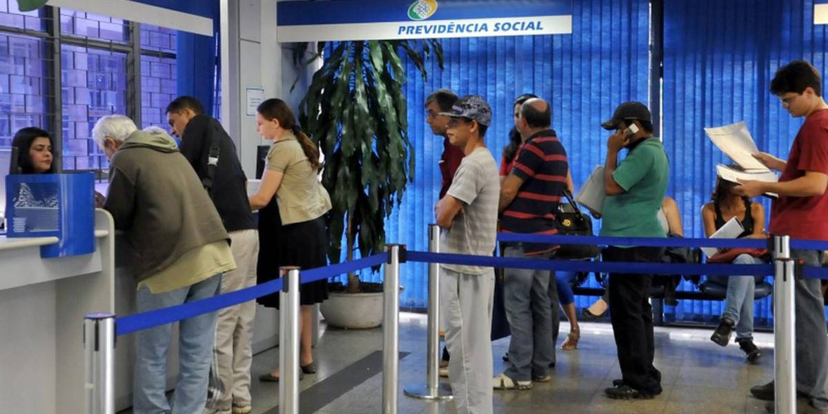 INSS adia novamente reabertura de agências; retorno será em 24 de agosto
