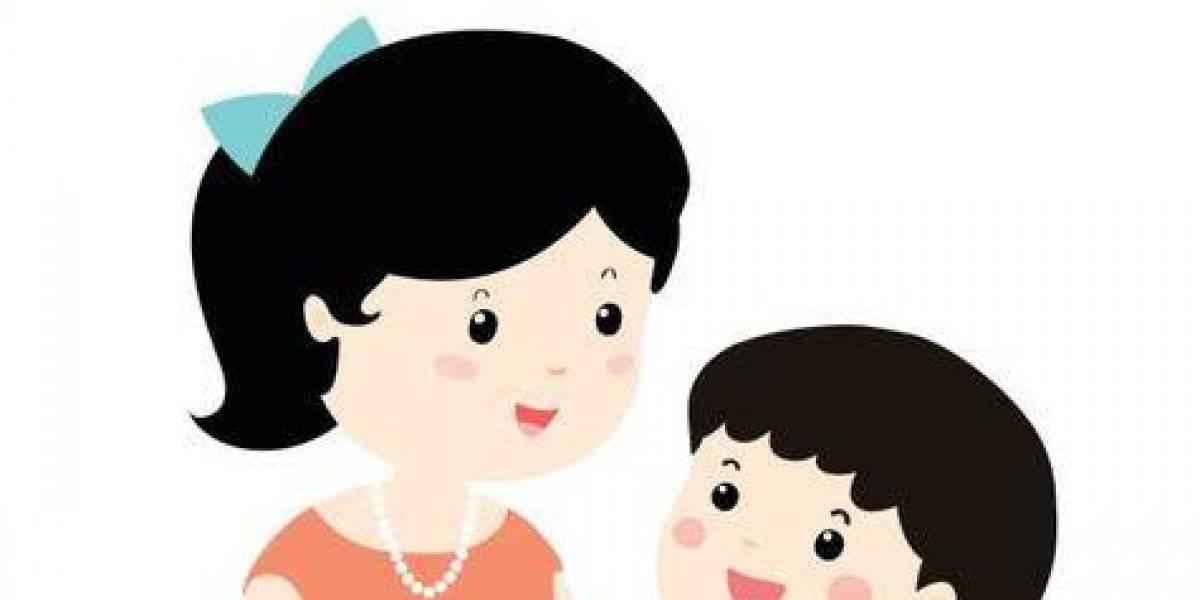 Nuestro Familia: Usa un lenguaje positivo con tus hijos