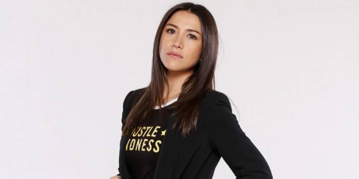 """Loreto Aravena y las polémicas: """"La prensa trata de hacer creer que soy pesada, que soy densa, que me creo la raja"""""""