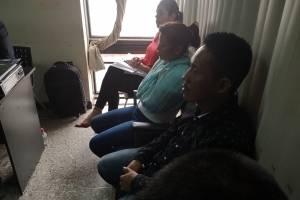 Alias La Rancherita continuará en prisión preventiva