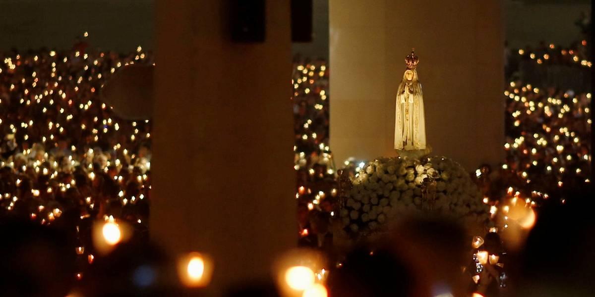 Nossa Senhora de Fátima: Relembre a história dos três segredos
