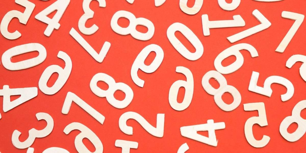 ¿Qué número ves? El nuevo desafío que podría revelar problemas de visión