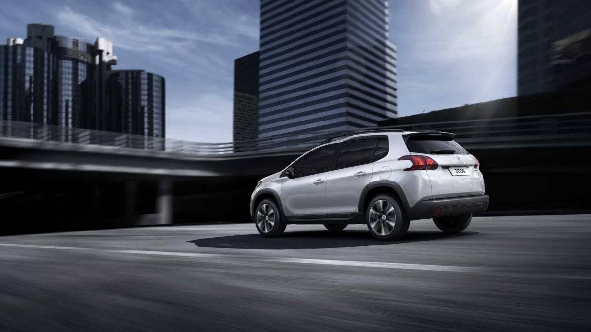 Pegeout 2008 2020: Confira As Fotos E Preços Do Novo SUV