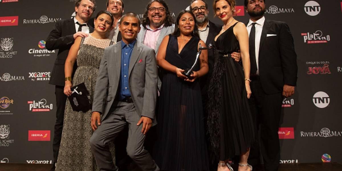 Premios Platino 2019: Conoce a todos los ganadores de la noche