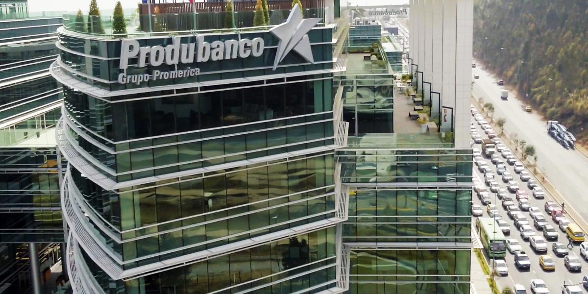 Schneider Electric y Produbanco desarrollaron uno de los edificios más modernos de Ecuador