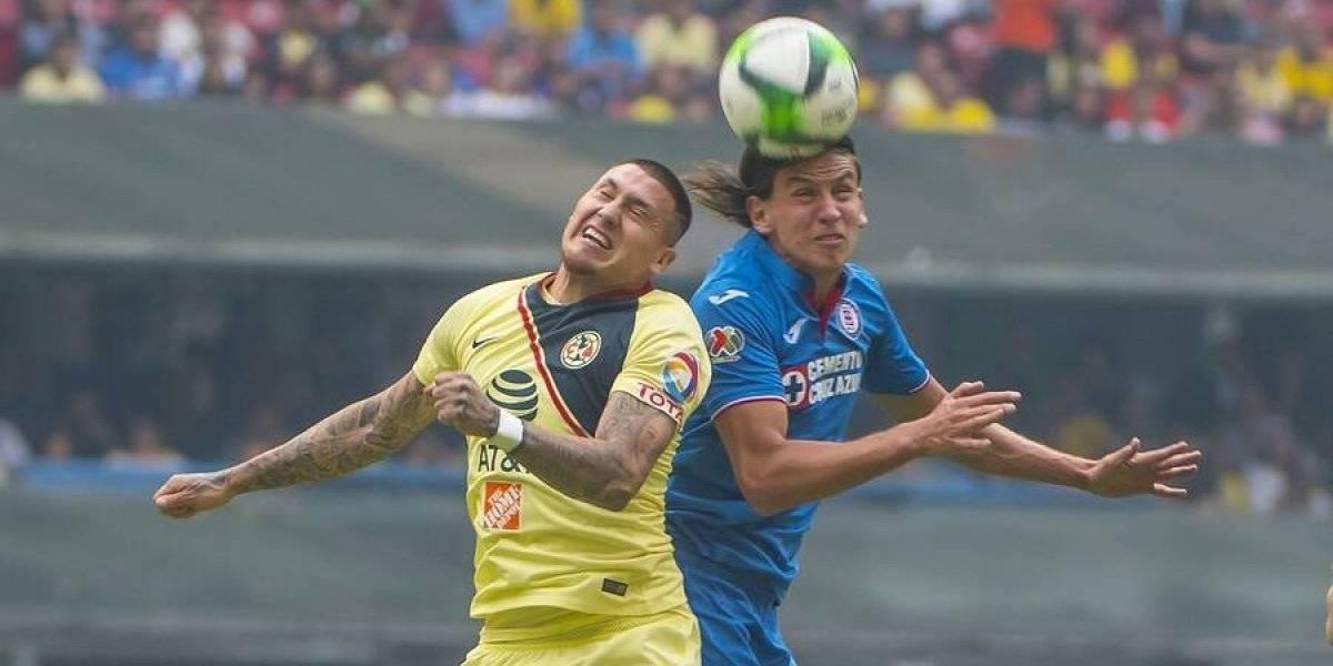 Nicolás Castillo, Eduardo Vargas y Jean Meneses se metieron en las semifinales de la Liga MX
