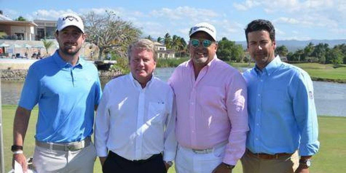 #TeVimosEn: Puerto Plata vive una semana de golf y música