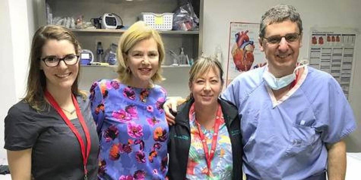 #TeVimosEn: Fundaciones realizan con éxito semana quirúrgica