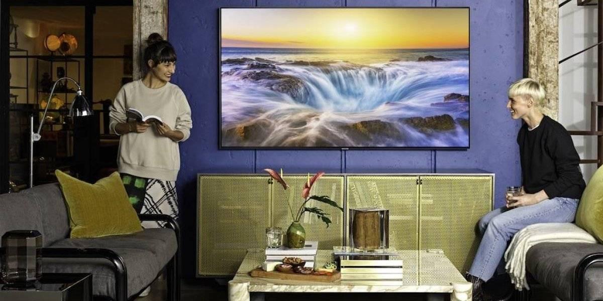 La última tecnología en imagen que te cambiará la forma de ver televisión