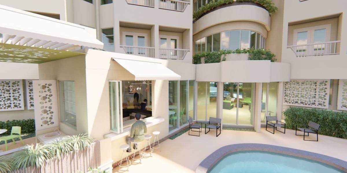 Comfort Inn & Suites Levittown invierte más de medio millón en remodelación