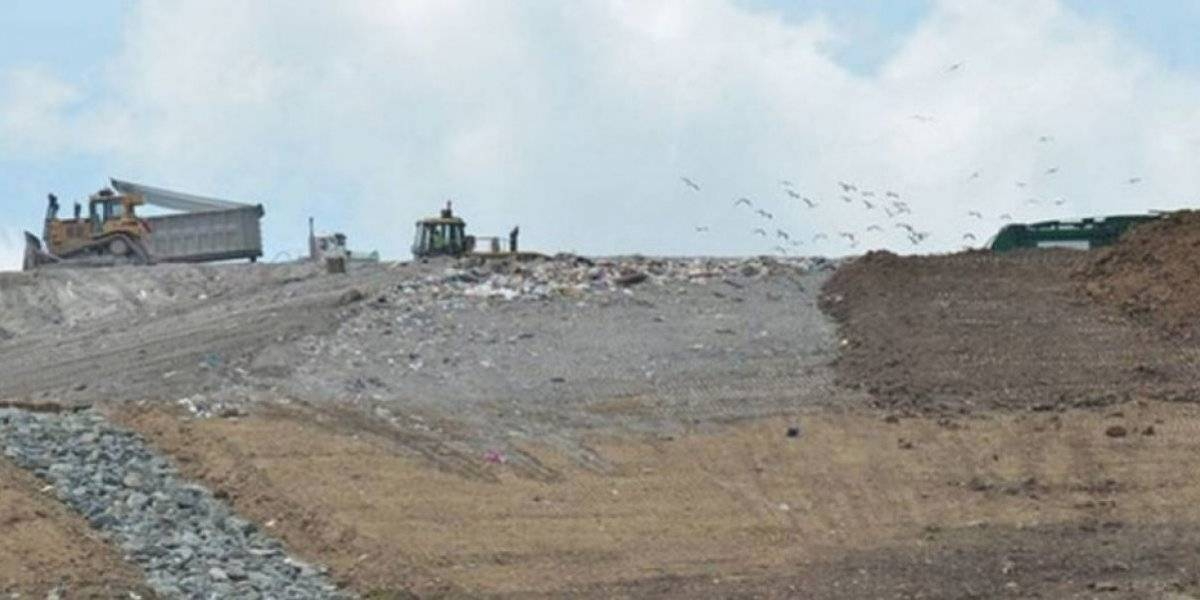 Buscan detener depósito de cenizas de AES Puerto Rico en Florida