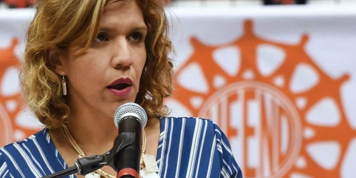 """Heend califica de """"bochornosa"""" ceremonia de investidura del presidente de la UPR"""