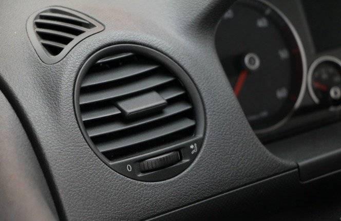 Ventilación auto