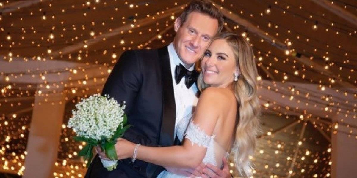 Así fue la espectacular y millonaria boda del ex de Meghan Markle