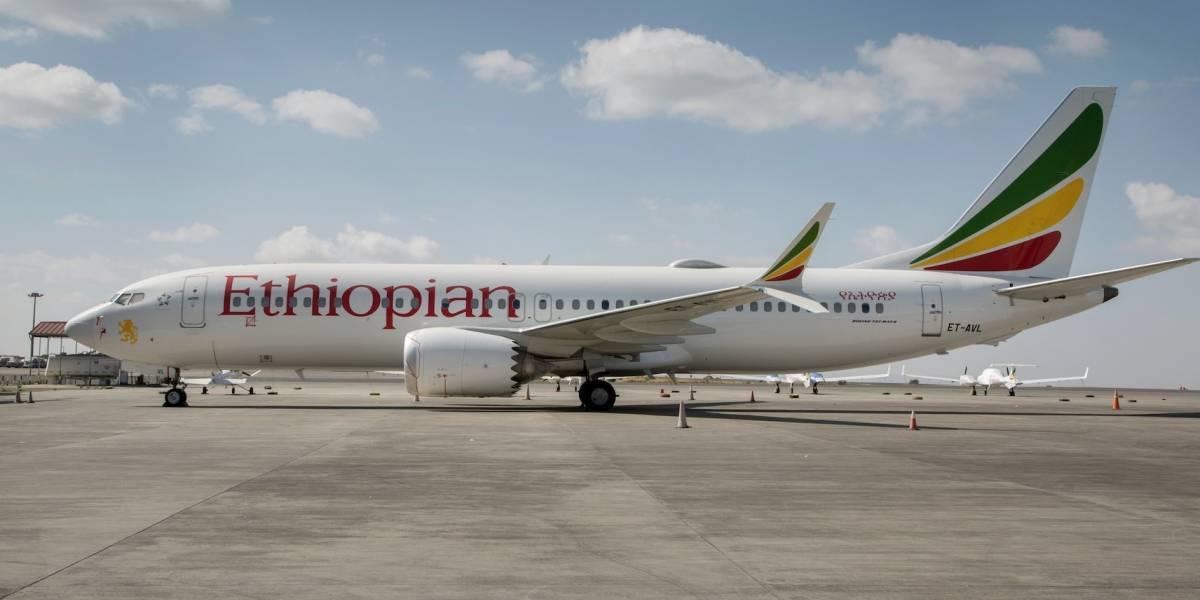 Ethiopian Airlines podría no volver a usar los 737 Max