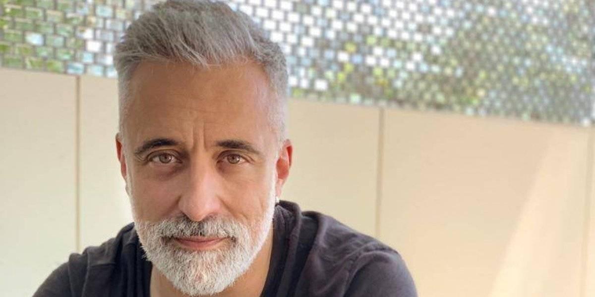 """Sergi Arola: """"El éxito lo luchas y la fama te la encuentras"""""""