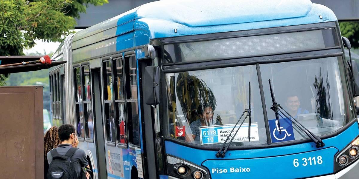 Ônibus mudam itinerário nesta quinta-feira na região do Allianz Parque