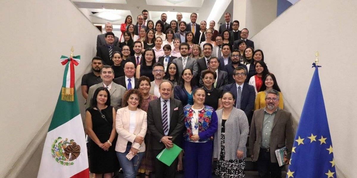 Invierten México y la UE 532 mdp en Laboratorio de Cohesión Social