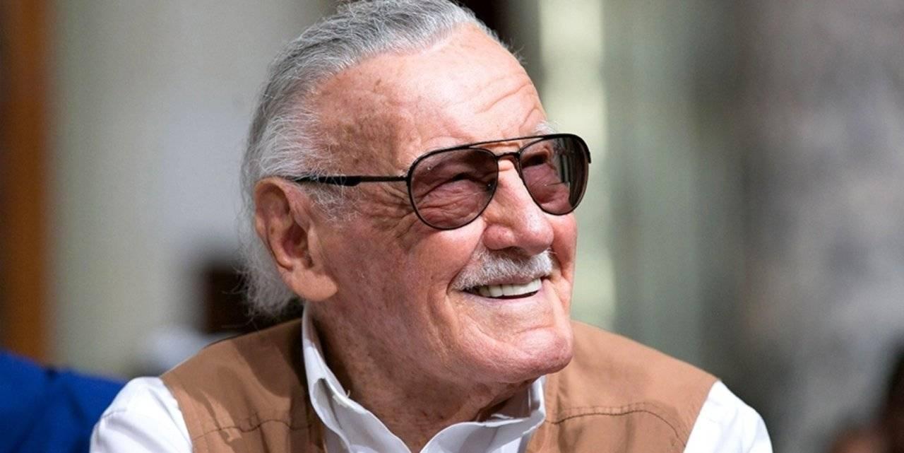Resurge la campaña para levantar una estatua de Stan Lee en Nueva York