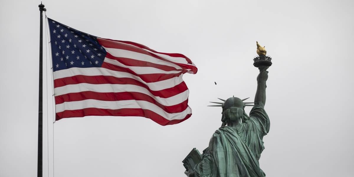 VIDEO. Conoce el nuevo museo en la Estatua de la Libertad
