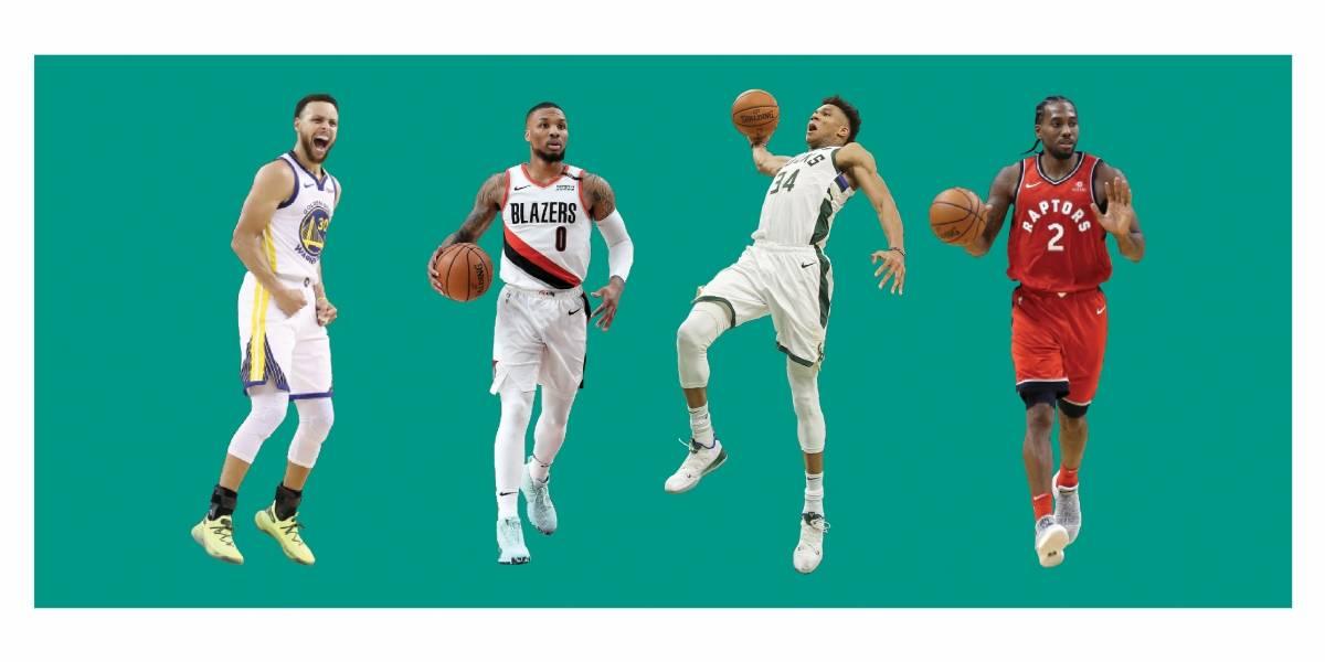 Finais das conferências da NBA começam nesta terça