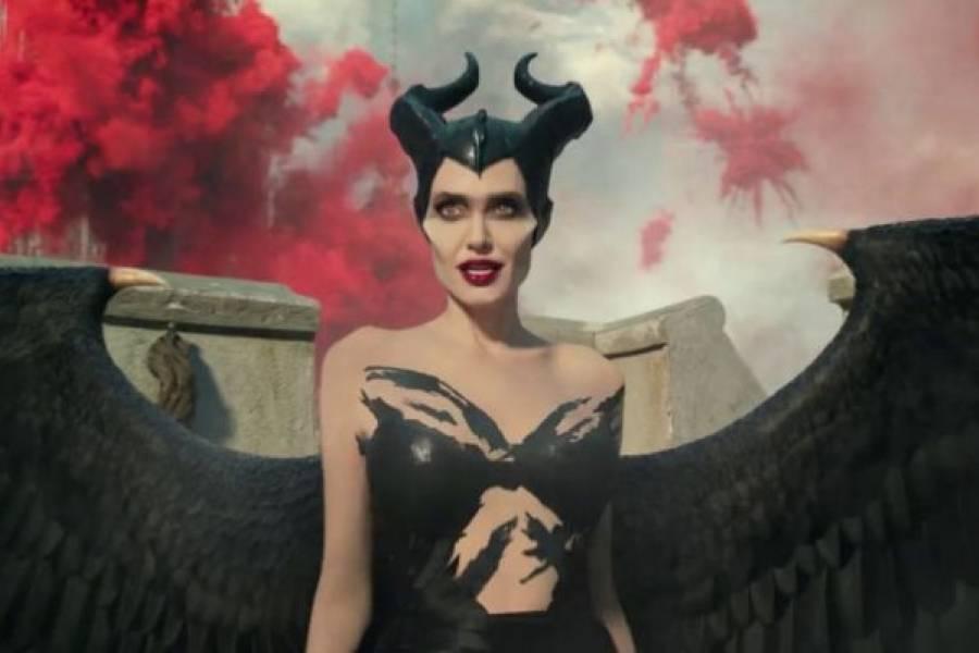 Disney Presenta Primer Trailer De Maleficent Mistress Of