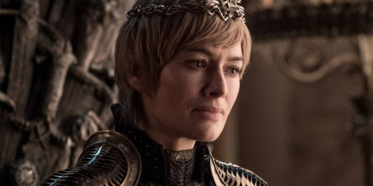 """Game of Thrones"": la emotiva despedida de Lena Headey de ""Cersei"""
