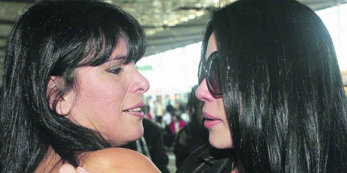 Angie Alvarado cuenta los escabrosos episodios de violencia sufridos por su madre a manos de su ex pareja
