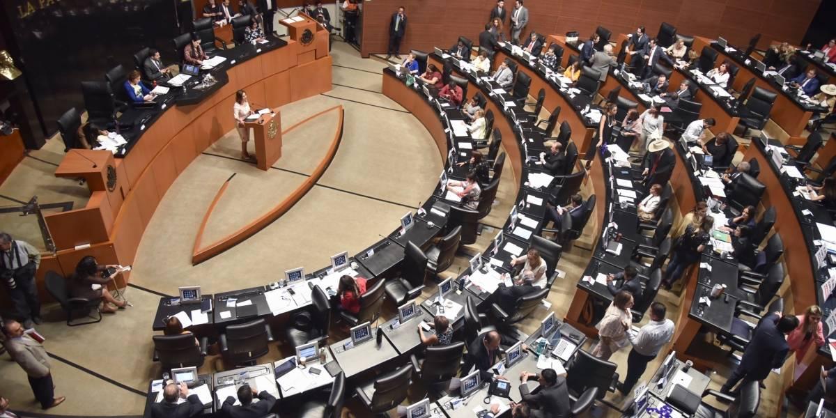 Senado concreta derechos laborales para trabajadoras del hogar