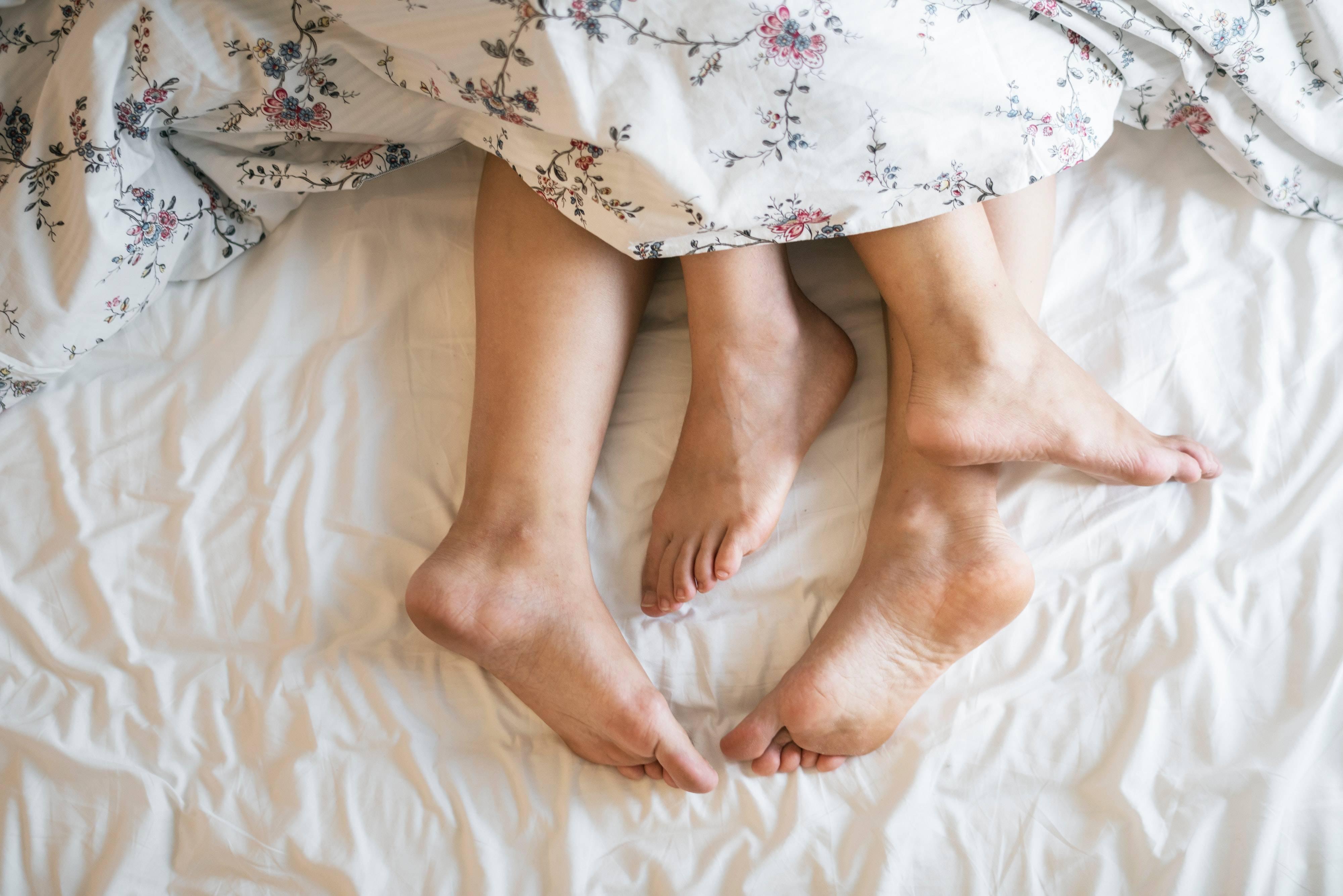 Las personas casadas tienen menos satisfacción sexual que otros tipos de parejas, según estudio