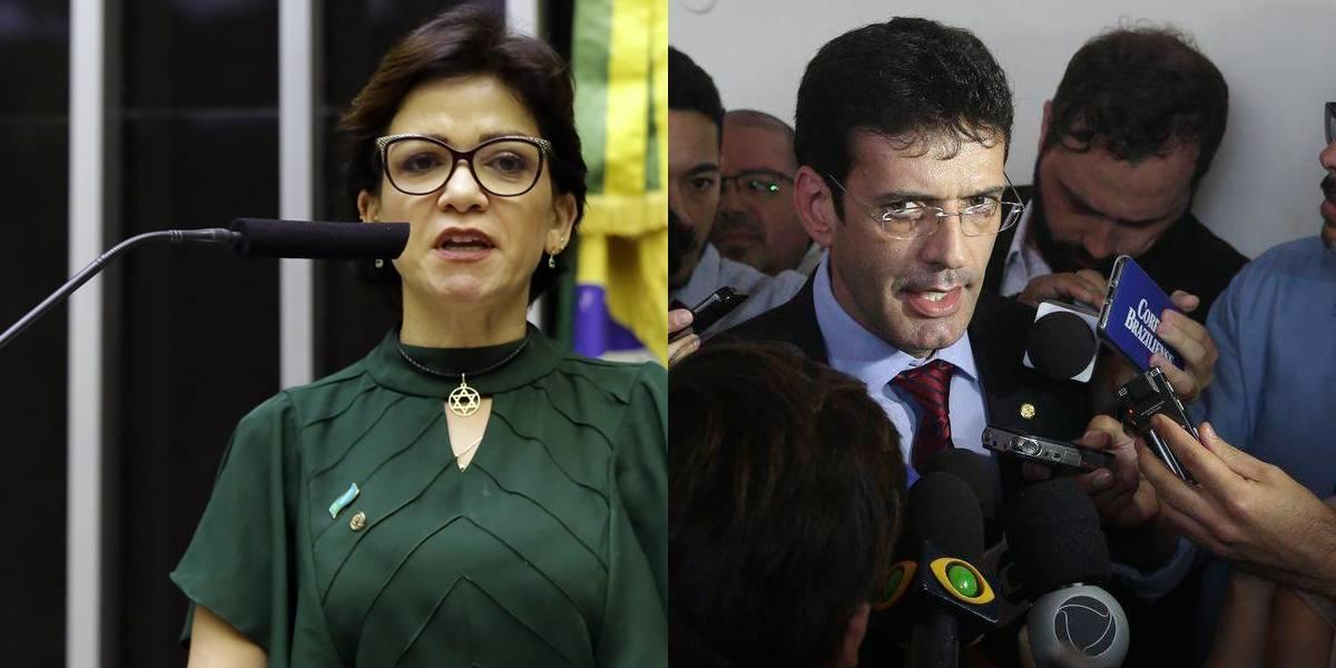 Em depoimento à PF, deputada diz que ministro do Turismo 'orquestrou' candidaturas laranjas do PSL em Minas