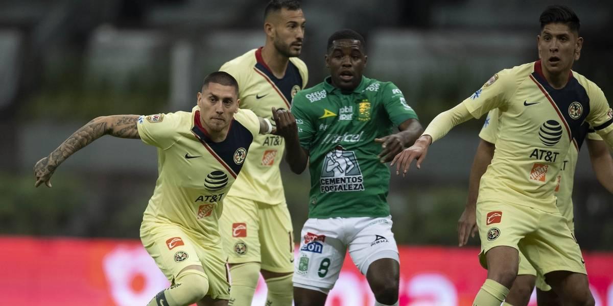 ¿En riesgo semifinal América vs. León por contaminación en CDMX?